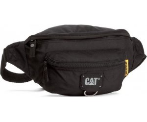 Τσαντάκι Μέσης 83432 Caterpillar Bags Raymond Μαύρο