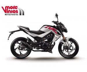 Cf Moto NK150
