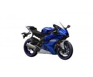 Yamaha Yzf-r6 ✦ΑΜΕΣΑ ΠΙΝΑΚΙΔΑ ΚΑΙ ΧΡΗΜΑΤΟΔΟΤΗΣΗ✦