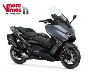 Yamaha Tmax 560 Abs Tech Max
