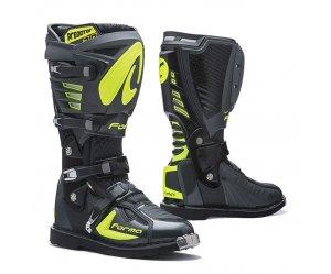 Μπότες Forma Predator 2.0 Aνθρακί/κίτρινο