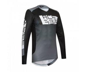 Μπλούζα Acerbis MX LTD Outrun 24238.293 γκρι/μαύρο