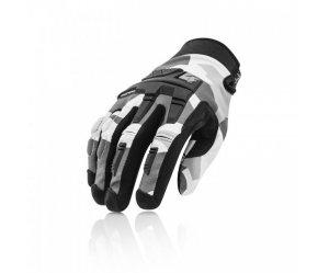 Γάντια Acerbis CE X-Enduro 23993.899 γκρι/σκούρο γκρι