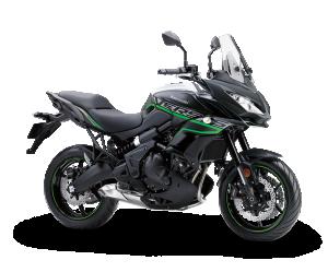 Kawasaki Versys 650 Abs Sp