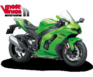Kawasaki ZX10 RR