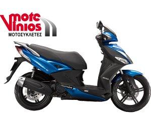 Kymco Agility 16+ 200i ABS E5