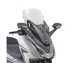 Ζελατίνα D1187ST για Forza 350 (2021) Honda GIVI