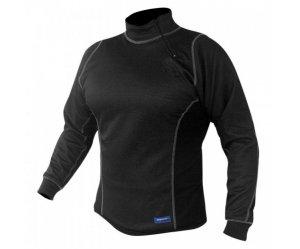 Ισοθερμική μπλούζα Nordcap Antifreeze Jersey Man μαύρο