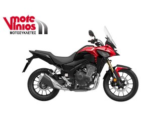 Honda CB500 X ABS 2022