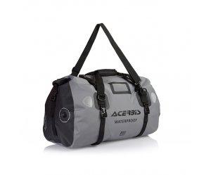 Σάκος Acerbis Χ-Water Horizontal 24540.319 μαύρο/γκρι