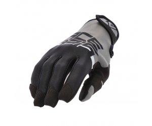 Γάντια Acerbis CE Neoprene 3.0 Μαύρο/Γκρί 24283.2319