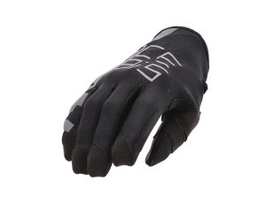 Γάντια Acerbis CE Zero Degree 3.0 Μαύρο/Γκρί 24282.2319