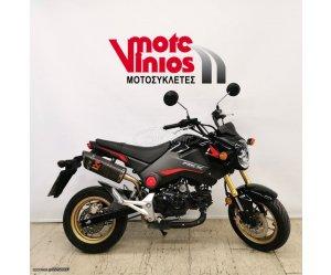 Honda MSX 125 '16