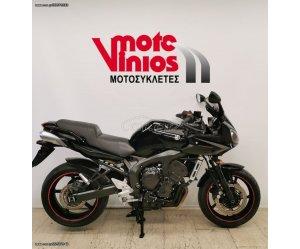 Yamaha FZ6 Fazer S2 2008 ABS