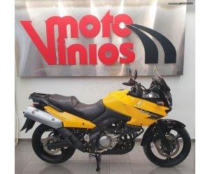 Suzuki DL 650 V-STROM 2007