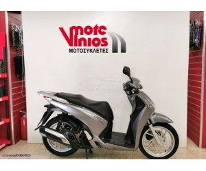 Honda SH 150 2016