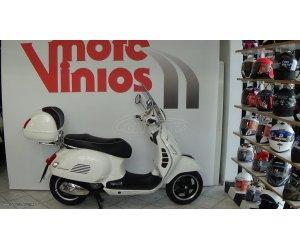 Vespa GTS 300 2009