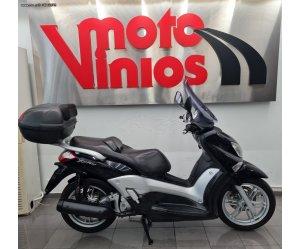Yamaha X-CITY 250 2009