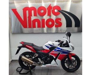 Honda CBR 300 R 2016