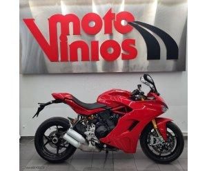 Ducati SuperSport  950 S 2017