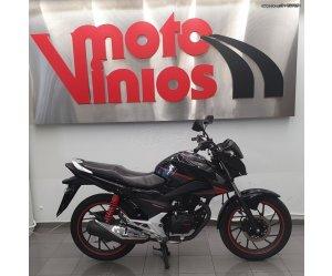 Honda CBF 125 2017