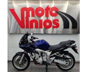 Yamaha FZ6 Fazer 2003