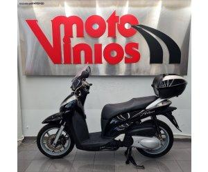 Honda SH 300i 2008