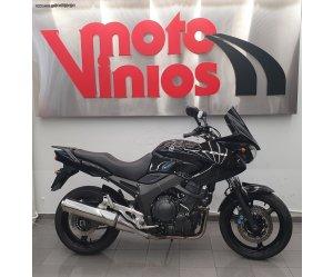 Yamaha TDM 900 A 2008