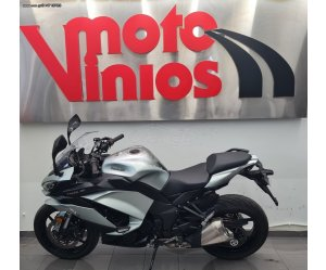 Kawasaki Z 1000 2019 SX