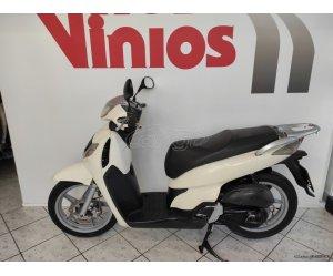 Honda SH 150 2008