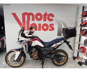 Honda CRF 1000 ABS DCT 2018