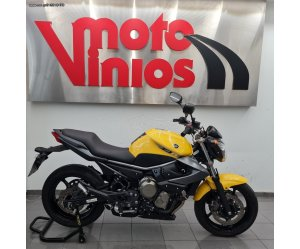Yamaha XJ6 '09
