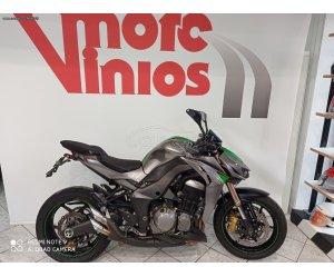 Kawasaki Z1000 2014 ABS 201