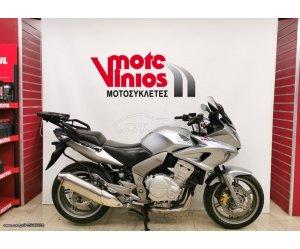 Honda CBF 1000 '06 CBF 1000GT