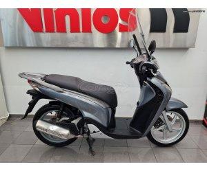 Honda SH 150i '10 sh150