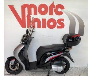 Honda PS 150i '10 PS 150