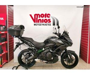 Kawasaki Versys 650 '16 ABS