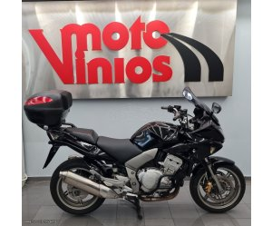 Honda CBF 1000 '09 ABS