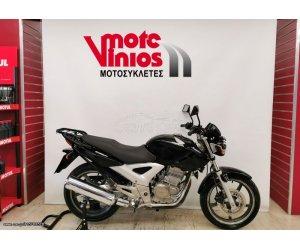 Honda CBF 250 '10