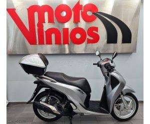 Honda SH 150i '17