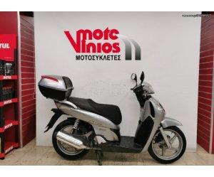 Honda SH 150i '08