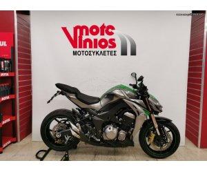 Kawasaki Z 1000 '14 Z 1000 ABS 201