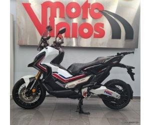 Honda X-ADV '17 ABS