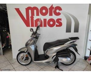 Honda SH 300 '17 ABS