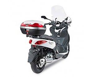 Σχάρα SR370M_X-MAX 125-250'10-11 Yamaha GIVI
