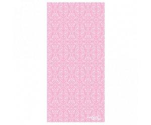 Φουλάρι Roleff Ro 410 Tribal ρόζ