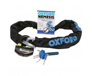 Oxford Nemesis Chain & Padlock