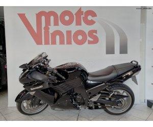 Kawasaki ZZR 1400 2007