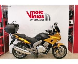 Honda CBF 1000 2013