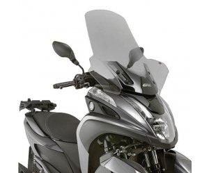 Ζελατίνα GIVI Yamaha 2120DT TRICITY-'14-15